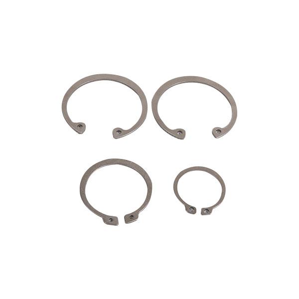 耐高温弹簧垫-铍青铜-300℃